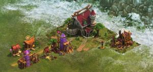 elvenar spelen bouw je eigen stad