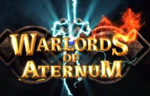 warlords of aternum online spelen