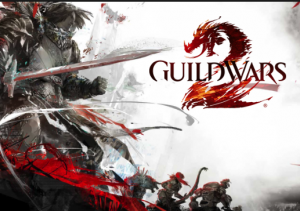mmorpg guild wars 2