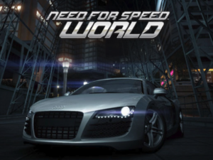 mmorg need for speed world
