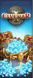elvenar diamanten aanschaffen