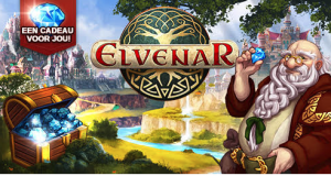 elvenar diamanten gift