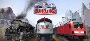 rail nation logo
