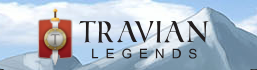 travian legends logo